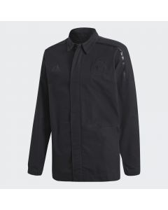 adidas Germany ZNE Jacket - Black