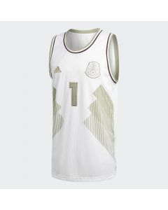 adidas Mexico Seasonal Special Tank Top - White