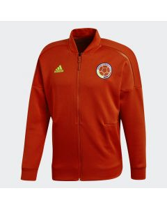 adidas Colombia ZNE Jacket - Red