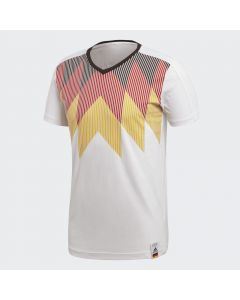 adidas Germany Country Identity Tee Mens - White
