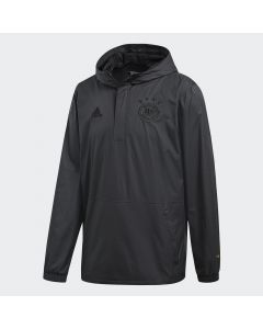 adidas Germany Seasonal Special Wind Jacket - Dark Grey