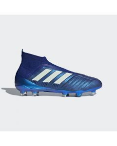 adidas Predator 18+ FG - Navy - Deadly Strike