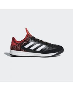 adidas Copa Tango 18.1 Trainer - Black/White/Red - Cold Blooded