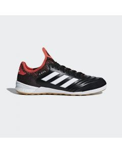 adidas Copa Tango 18.1 IC - Black/White/Red - Cold Blooded