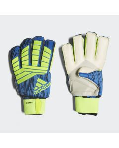 adidas Predator Utimate Glove - Royal/Yellow