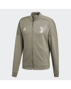 adidas Juventus Anthem ZNE Jacket - Clay/White