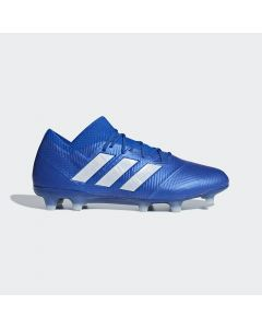 adidas Nemeziz 18.1 FG - Royal - Team Mode