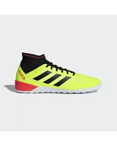 adidas Predator Tango 18.3 IC - Yellow/Black/Red - Energy Mode