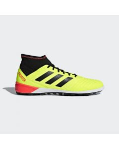 adidas Predator Tango 18.3 TF - Yellow/Black/Red - Energy Mode