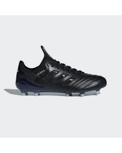 adidas Copa 18.1 FG - Black/White - Shadow Mode