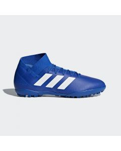 adidas Nemeziz Tango 18.3 TF - Football Blue - Team Mode