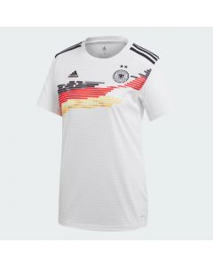 adidas Germany Ws World Cup Home Jersey 2019/20 - White