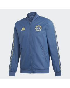 adidas Colombia Anthem Jacket 2019 - Navy