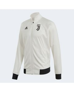 Juventus Icons Jacket Mens soccer - White