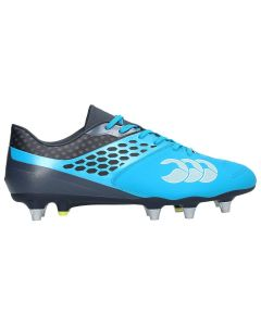 CCC Phoenix 2.0 Elite SG Cleats - Blue/Black