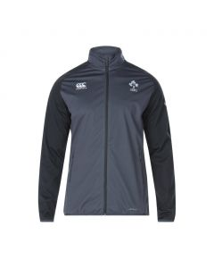 CCC Ireland Vaposheild Anthem Jacket - Black