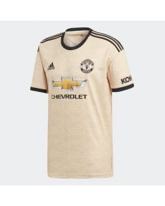 adidas Manchester United Mens Away Jersey 2019/20