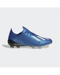 adidas X 19.1 Firm Ground Soccer Cleats Mens - Royal - Mutator Pack