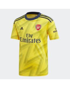 Adidas Arsenal Youth Away Jersey 2019/20 - Yellow