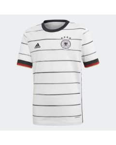 adidas DFB Germany Youth Home soccer Jersey 2019/20 - White