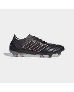 adidas Copa 19.1 FG Womens - Black/Grey/Pink