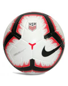 Nike US Soccer Merlin Match Ball 2019/20