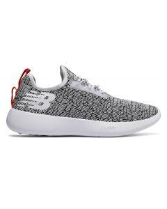New Balance RCVRY Training Shoes Mens - White/Black