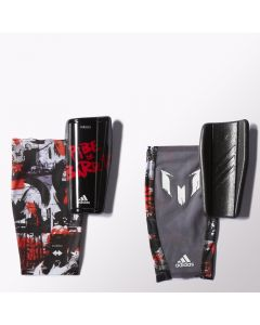 adidas Messi 10 Pibe De Barrio Shinguard