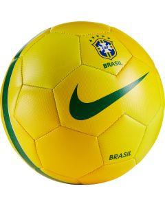 Nike Brazil Prestige Ball 2016 - Yellow/Green