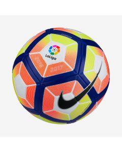 Nike Liga BBVA Ordem 4 Ball 2016/17 - White/Orange