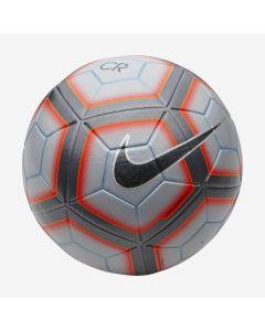 Nike CR7 NK Ordem 4 Soccer Ball - Wolf Grey