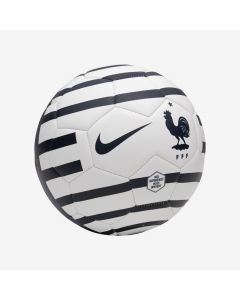 Nike France Prestige Ball - White/Deep Royal