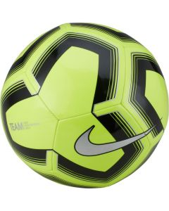 Nike Pitch Training Ball - Volt/Black