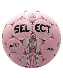 Select The Cure II Ball - Pink/Black