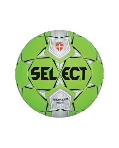 Select Weighted GK Training 600g Soccer Ball - Green/White