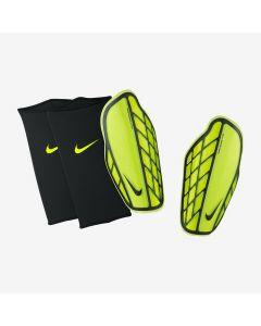 Nike Protegga Pro Shinguards - Volt/Black