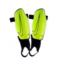 Nike Charge 2.0 Shinguard Youth - Volt/Black