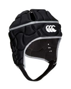 CCC Club Plus Headgear Youth - Black