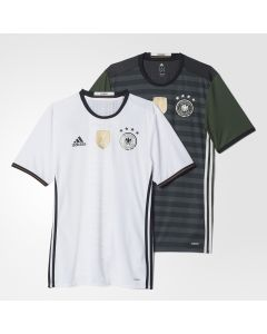 adidas Germany Collectors Jerseys 2015/16- Box Set