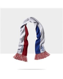 Nike Netherlands Scarf - Blue/White