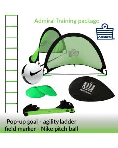 Admiral Training Package