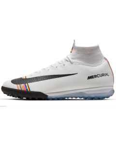 Nike Superflyx 6 Elite Tf - White