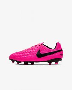 Nike Tiempo Legend 8 Club Multi Ground Soccer Cleats Junior - Pink