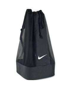 Nike Club Team Swoosh Ball Bag - Black/White