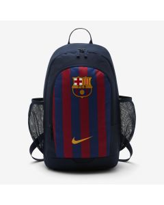 Nike Barcelona Stadium Backpack - Navy/Red