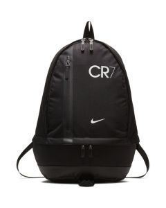 Nike CR7 Cheyenne Backpack - Black - Chapter 7