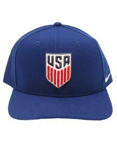 Nike USA Mens Pro Cap - Blue