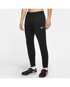 Nike F.C. Track Pants - Black/White