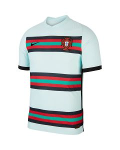 Nike Portugal Authentic Away Jersey 2020 - Green