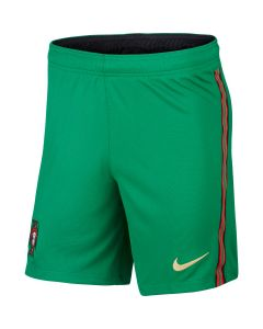 Nike Portugal 2020 Stadium Home Shorts